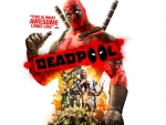 Deadpool...{I AM AWESOME}
