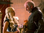 Game of Thrones - Daenerys & Barristan Selmy