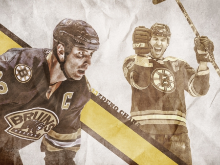 boston bruins zdeno chara wallpaper - bruins, hockey, nhl, boston, wallpaper