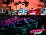 Hotline Miami style
