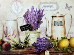 Lavender from Provence
