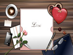 A LETTER TO MY LOVE