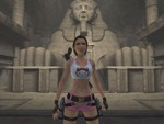 Tomb Raider Anniversary Hello Kitty Clothes 2