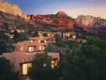 Enchantment Resort Sedona California