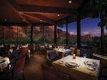 Restaurant Enchantment Resort Sedona California