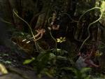 Lara vs. Hydravora