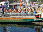 Barrire's Dragon boat races