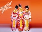 BABYMETAL kimono