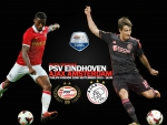 PSV Eindhoven VS Ajax Amsterdam 2013