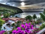 Les Anses d'Arlets, Martinique