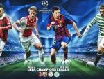 UEFA Champions League 2013-2014 Group H
