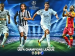 UEFA Champions League 2013-2014 Group B