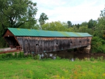 Hammond Covered Bridge 2