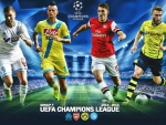 UEFA Champions League 2013-2014 Group F