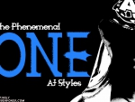 The Phenomenal One