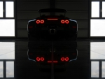 Bugatti Veyron Tail Lights