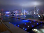 Hong Kong Swimming Pool