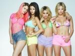 Vanessa Hudgens Selena Gomez