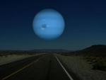 Blue Moon Road