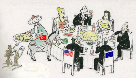 The real - abd, turkey, true, real
