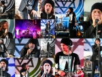 HIM collage
