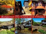 Old Towns in Bulgaria