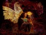 Fairy Sorceress