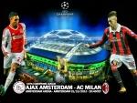 Ajax Amsterdam - AC Milan Champions League 2013