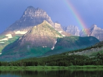 Waterton National Park, Alberta Canada