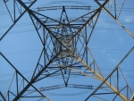 Powerl pylon