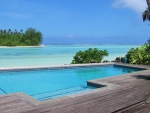Fiji Swimming Pool