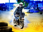 Honda Stunt