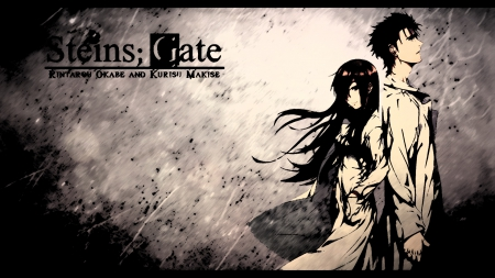 Steins;Gate - Boy, Cant think of a fourth, I forgot sorry, Steins Gate, Girl, Female, Male