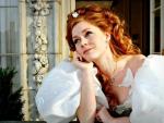 Amy Adams as Giselle