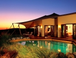 Dream Retreat at Sundown