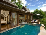 Sea View Luxury Villa and Pool