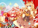 sweety time of seeu