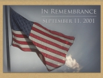 9/11 In Remembrance