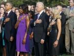 Obama 911 Tribute