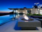 Contemporary Dream Villa in California