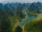 GUILIN NATIONAL PARK, CHINA