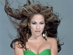 extremely gorgeous Jennifer Lopez