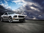 Saleen Ford Mustang S281