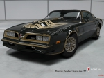 Pontiac Firebird Trans Am '77