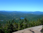 Adirondack State Park, New York ,Cascade Mountain