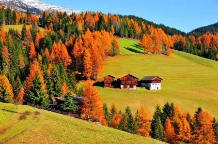 autumn mountains backgrounds.  Autumn Mountain Houses In Autumn Intended Autumn Mountains Backgrounds 1