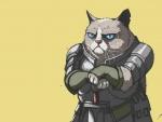 Lord Grumpy