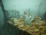 Marie Antoinette on Titanic