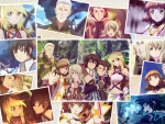 Pictures of tales of xillia