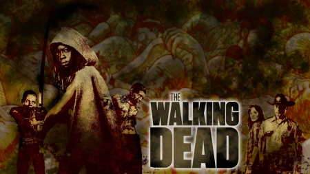 The walking dead - 09, 2013, image, 20, tv